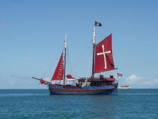Path of a Pirate