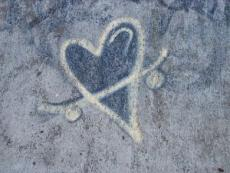 HOLD HEART