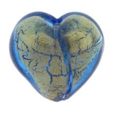 Tin Foil Heart