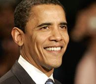 Barack Obama - Updated: January  20,  2010.