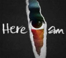 Here I Am.......