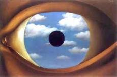 Eye To Open Eye