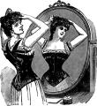 Corsets and Credibility