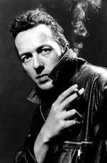 When Joe Strummer Died