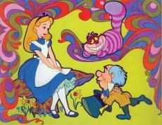Alice Promised