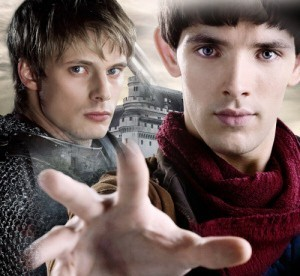 Merlin: Friend Or Foe?: Chapter 1, book by Emma Sparrow