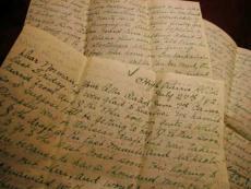 Letter Everlasting