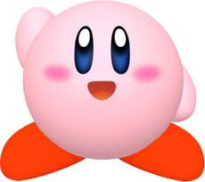 THE KIRBY DANCE!!!!