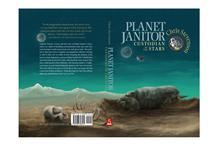 PLANET JANITOR ARCS HIT THE ROAD FOR DECEMBER RELEASE