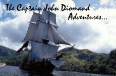 The Captain John Diamond Adventures: The search for Pontpine Island (part one)