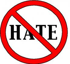 The destructive nature of hate