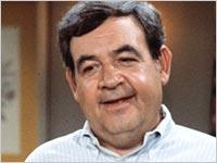 Everybody loved Tom Bosley