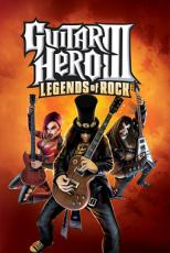 Guitar Hero III:Legends of Rock