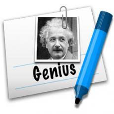 In The Company Of Genius