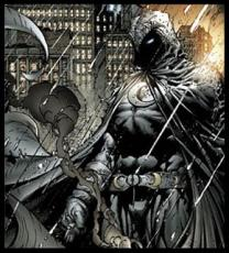 Moon Knight: For Honor's Sake