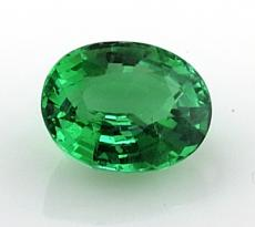 Emeralds Make Me Amorous