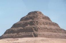 The story of Imhotep and his Pyramid