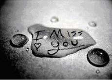 Dear My Love,