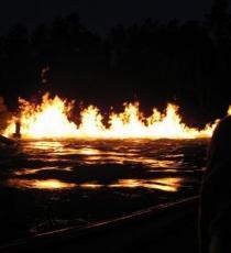 No Sparks No Fallen Flame