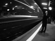 The Rising Train