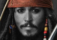 Pirates Of The Caribbean: The Fountain Of Youth