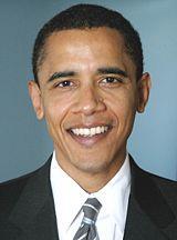 Obama did it!
