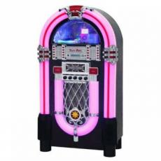 Plugged Jukebox