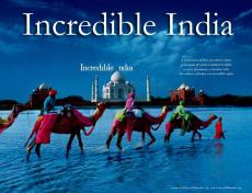 MY INCREDIBLE INDIA