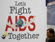World AIDS Day 2013
