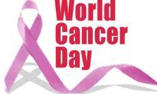 World Cancer Day 2014