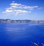 A Lake Of Mercury