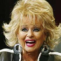 Ode to Tammy Faye