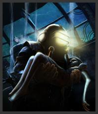 Bioshock Chronicles : Fall of Rapture