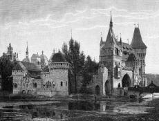 The Castle de le Jueves