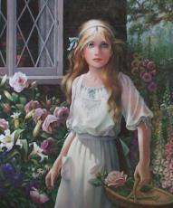The Garden - Memories