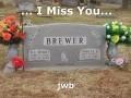 ... I Miss You...