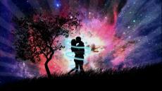 The Sky (Night World fan fiction poem)