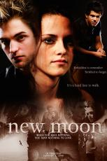 New moon flim review.