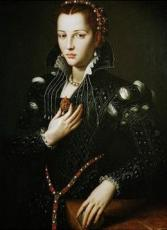 The Painting of the Last Duchess