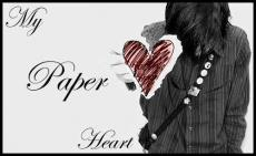 xX My Paper Heart Xx