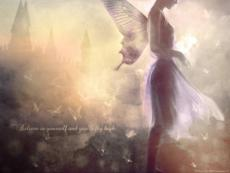 Fairy Tale Lie