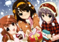 Remember Christmas
