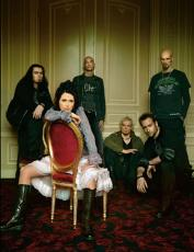 Within Temptation music Challenge!