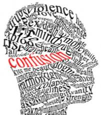Confusion of the Mind