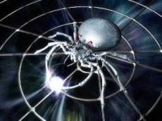 Realm of the Spider (garavagliat Horror Challenge)