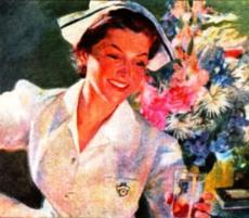 Tribute to Nurses