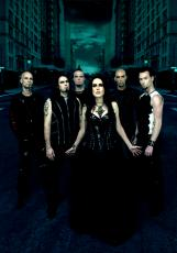 Within Temptation music Challenge Winners