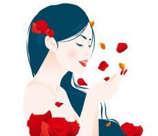 **Rose Petals**