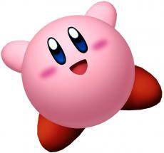 Kirby and The Dragon Knights -kirby contest!-