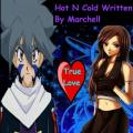Hot N Cold kai hiwatari love story chapter 2
